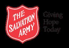 The Salvation Army Ottawa logo