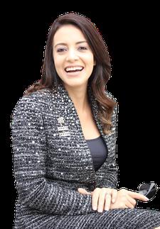 Mônica Oliveira logo