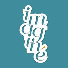 Imaginé | piccolo Festival della narrazione per figure logo