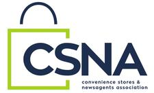 CSNA, The Convenience Stores & Newsagents Association logo