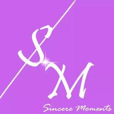 Sincere Moments LLC logo