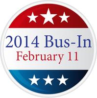 IAR Legislative Bus-In Day 2014