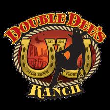Double Dee's Ranch logo
