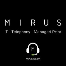 Mirus IT Solutions Ltd logo