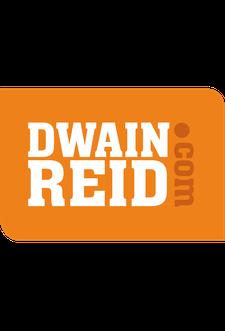 Dwain Reid logo