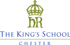 Liz Gwyther - Development Officer - The King's School, Chester logo