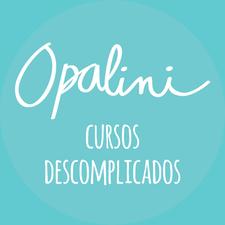 Opalini | Cursos Descomplicados logo