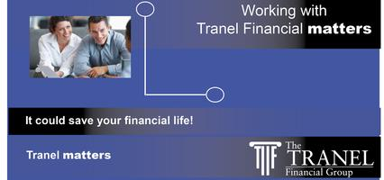 Working with Tranel Financial Matters