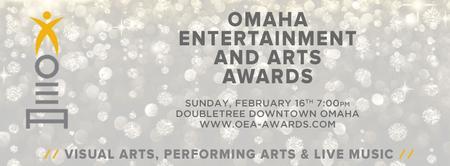 8th Omaha Entertainment & Arts Awards