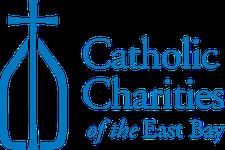 Catholic Charities of the East Bay logo