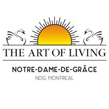 Art of Living NDG, Montreal logo