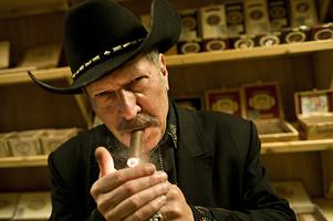 Kinky Friedman in Concert