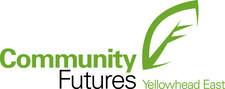 Community Futures Yellowhead East logo