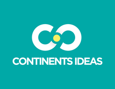 Continents Ideas logo