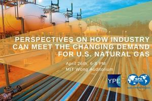 Perspectives on how Industry can meet the changing...