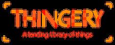 The Thingery logo