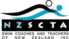 New Zealand Swim Coaches and Teachers Inc. logo