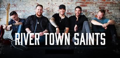 Country - River Town Saints & Bryan Snider for Dreams...
