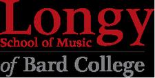 Longy School of Music of Bard College logo