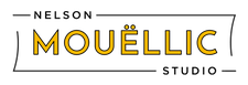 Nelson Mouëllic Studio logo