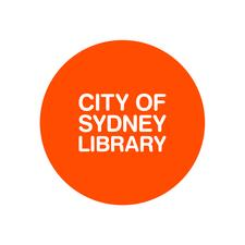 City of Sydney Library logo