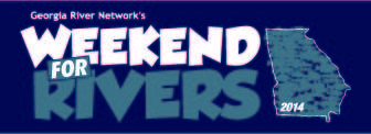 Weekend for Rivers 2014