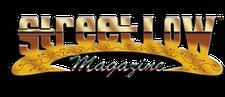 StreetLow Magazine logo