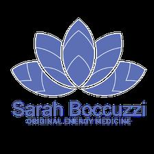 Sarah Boccuzzi - Original Energy Medicine logo