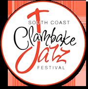 Clambake Jazz Committee  logo