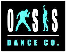 OASIS Dance Co.  logo