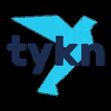 Tykn.tech logo