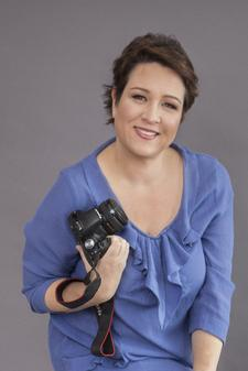 Deb Smith Photography logo