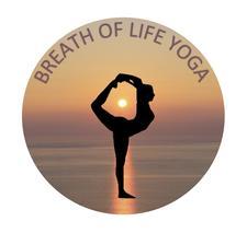 Breath of Life Yoga logo