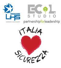 Ecol Studio e LHS logo