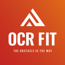 OCR FIT - The Obstacle is the Way logo