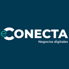 E-Conecta, Negocios Digitales logo