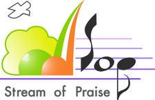 Stream of Praise Music Ministries logo