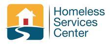 Homeless Services Center logo