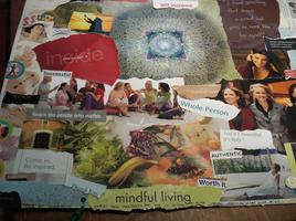 Super Vision Boards: Using Art and Action to Create...