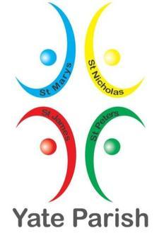 Yate Parish logo