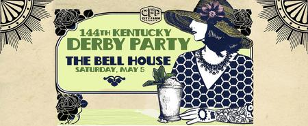 The 144th Kentucky Derby Party