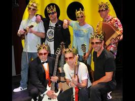 Junior Jams: Dave Brewer and the Pre-K Kings