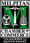 Milpitas Chamber of Commerce logo