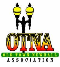 OTNA - Old Town Newhall Association logo