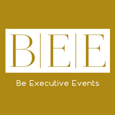 BEE - Be Executive Events logo