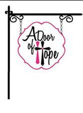 A Door of Hope Ministries logo