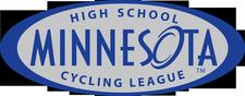 Minnesota High School Cycling League logo