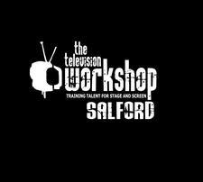 The Television Workshop Salford logo