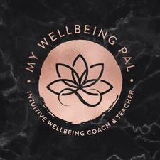 My Wellbeing Pal - Leigh Telford logo
