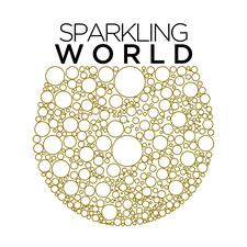 Sparkling World  logo